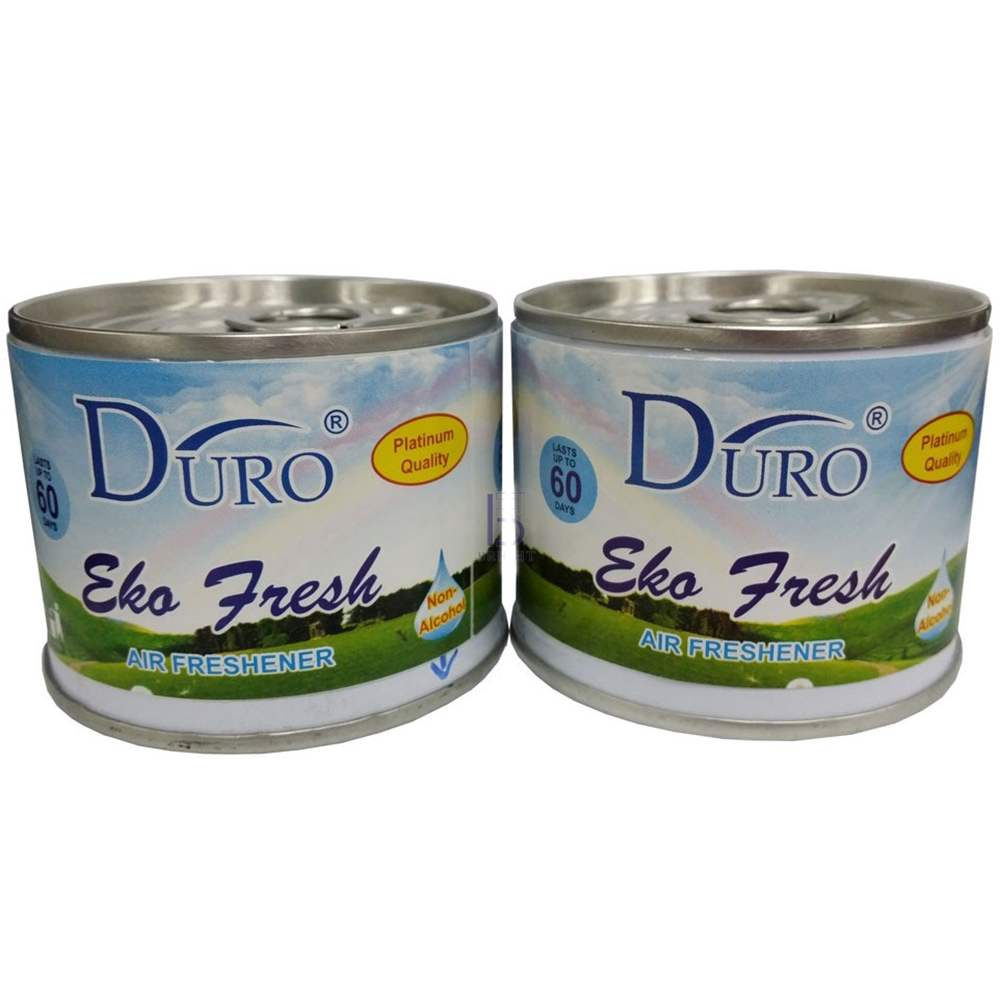 DURO EKO Fresh Air Freshener Elegance75g (Item No: F13-90ELG)