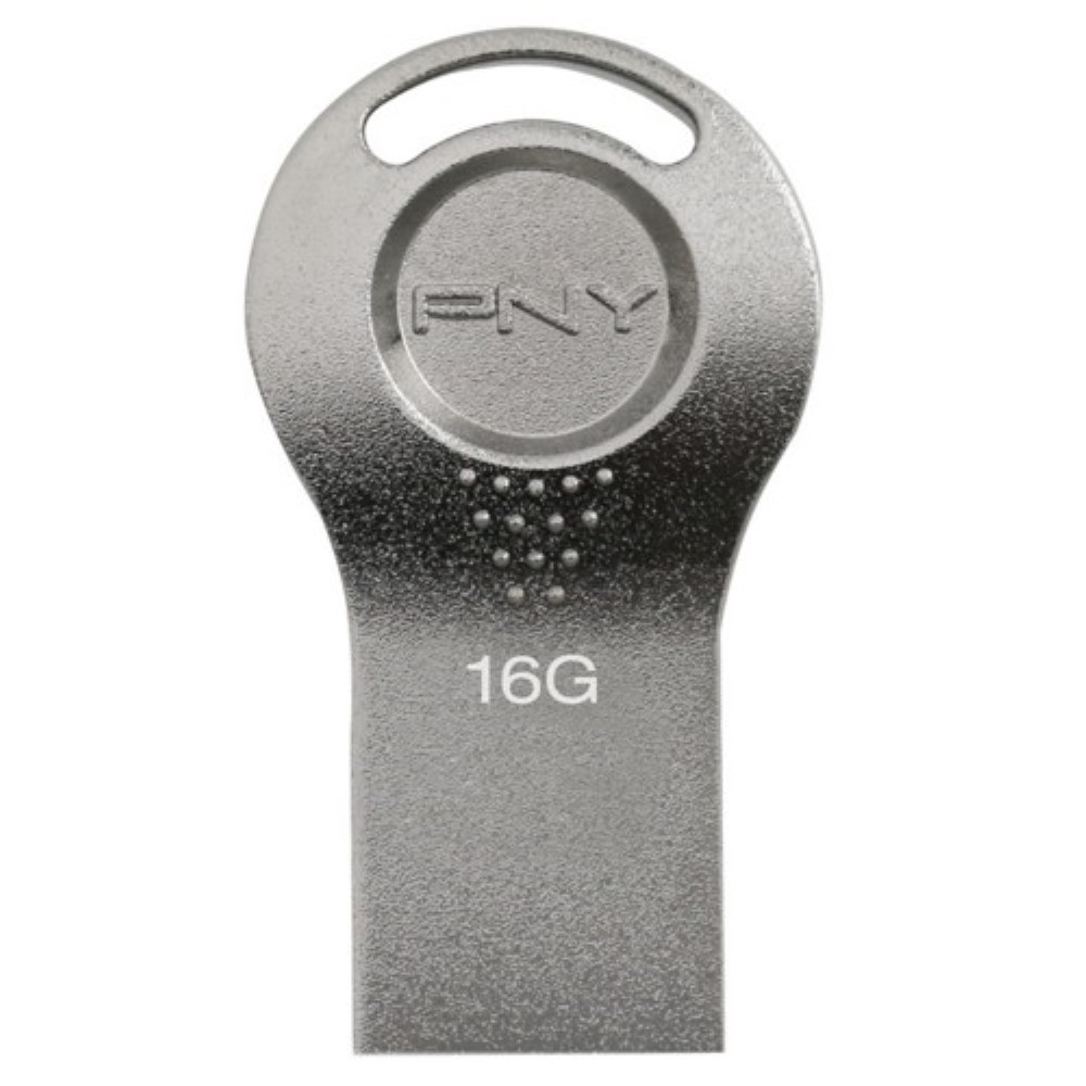 PNY Attache i USB Flash Drive - 16GB (Item No: PNYAtt-i 16GB) A4R1B81