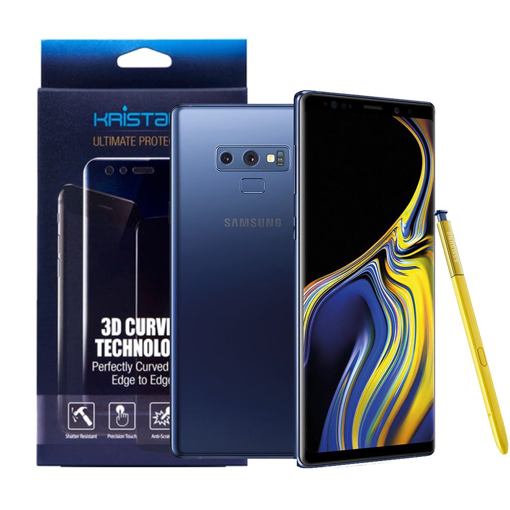 Kristall Ultimate Protector Film Samsung Galaxy Note 9
